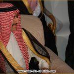صاحب السمو الملكي الأمير/ الوليد بن طلال بن عبدالعزيز رئيس مجلس إدارة شركة روتانا وشركة المملكة القابضة ( أمسية الرياض عام 2009م )