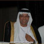 الأستاذ خالد الكاف الرئيس التنفيذي لشركة موبايلي (أمسية الرياض عام 2009م)