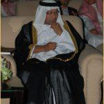 الأستاذ/ خالد الكاف الرئيس التنفيذي لشركة موبايلي ( أمسية الرياض عام 2009م )