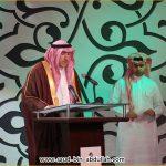 الأستاذ/ خالد الهندي مدير قطاع الصوتيات بشركة روتانا ( أمسية الرياض عام 2009م )